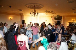 Dance Party picture