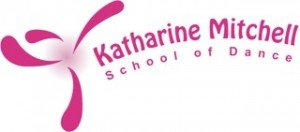 KMitchellSchool Logo Pink